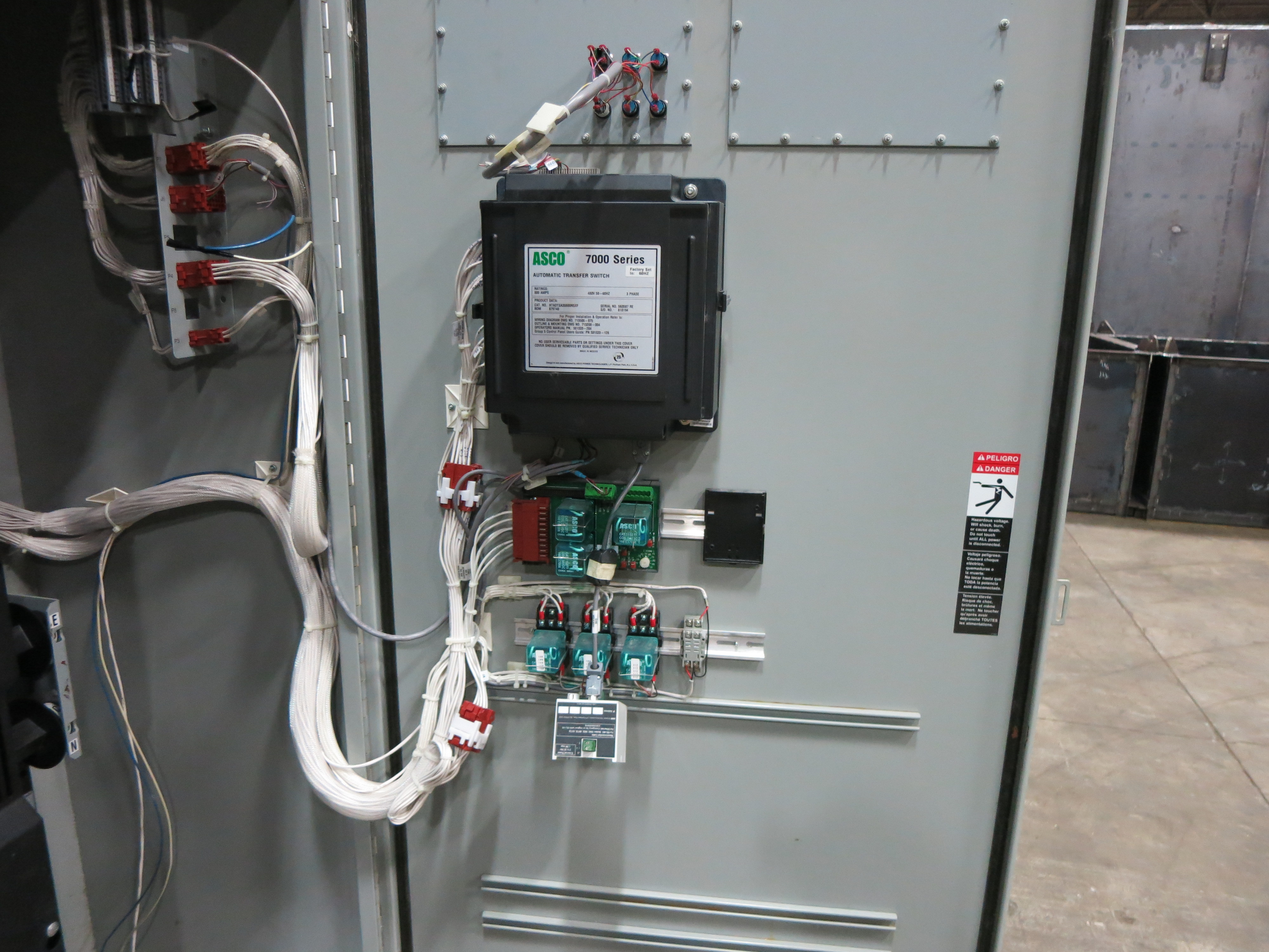 Asco Wiring Diagram