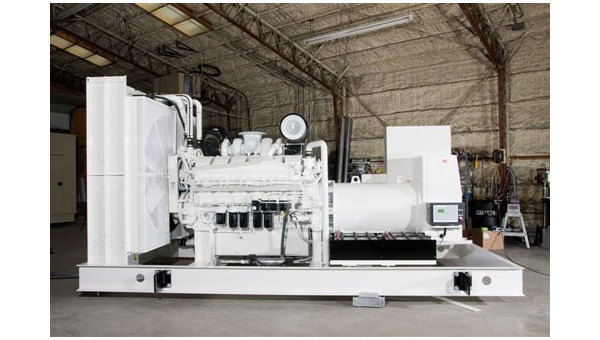 Buy or Sell Used Generator Sets Set for Sale