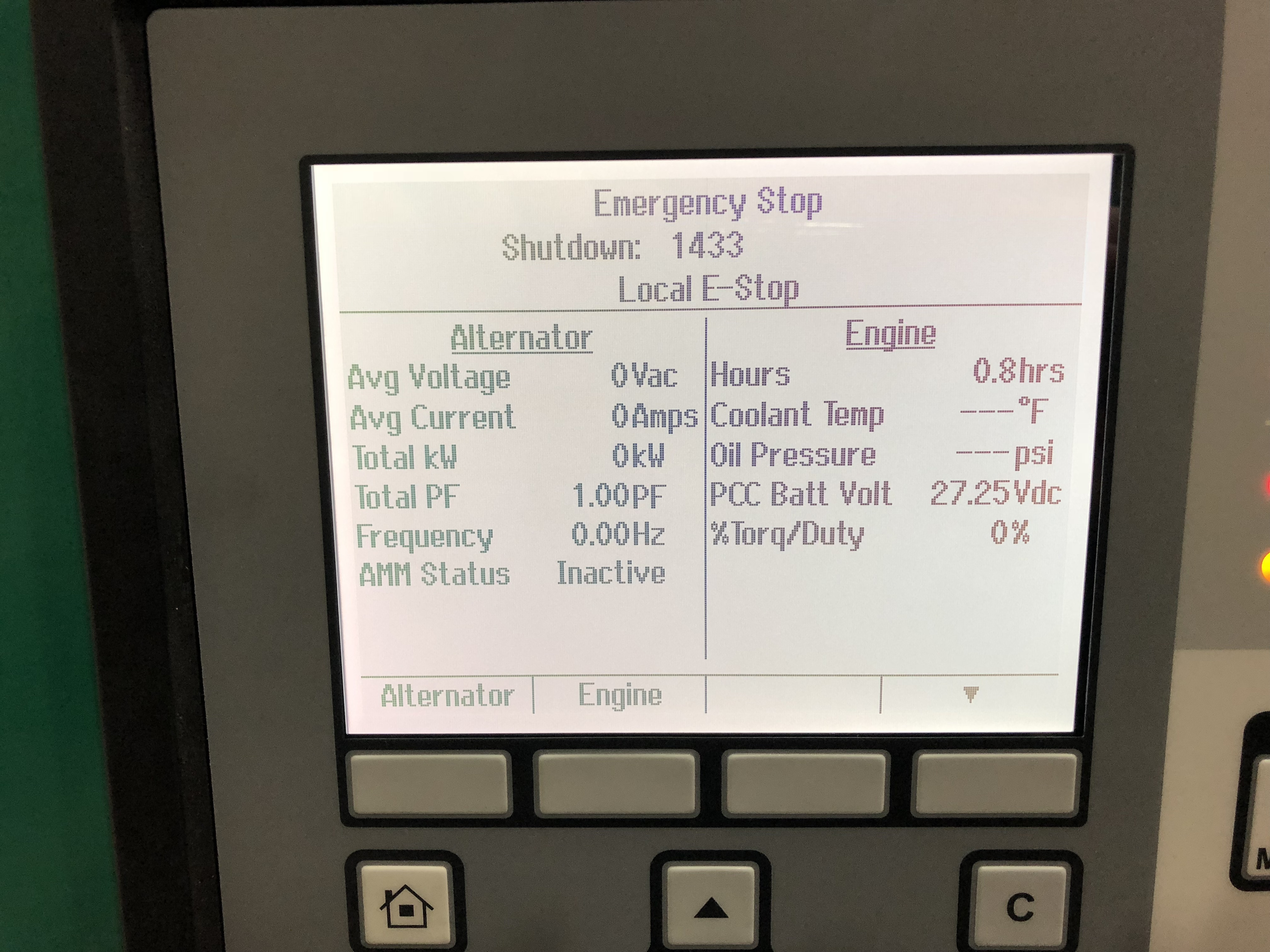 New Cummins Qsx15 G9 Nr2 Diesel Generator Epa Tier 2 500 Kw Wiring Diagram 69950 Price Csdg
