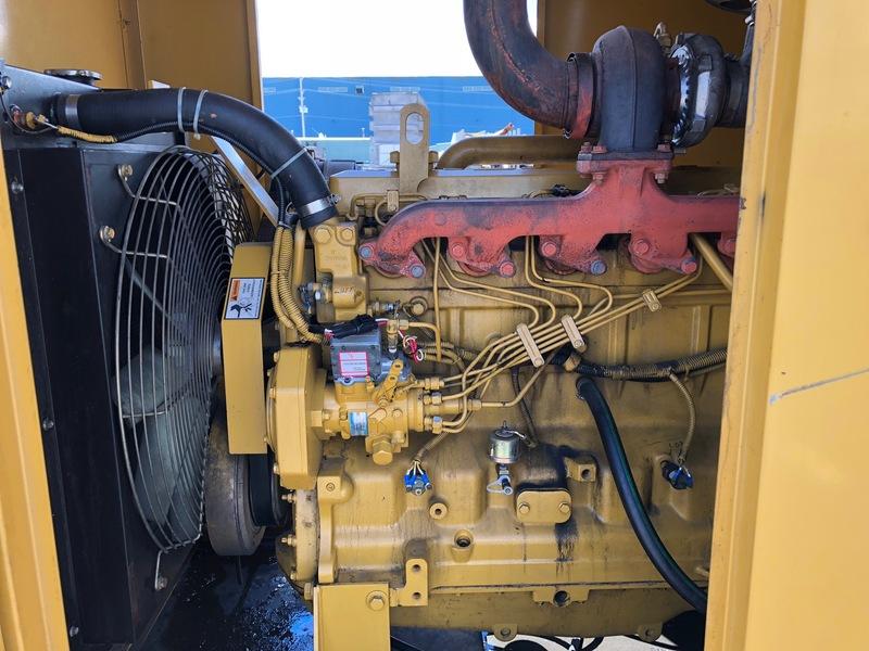 Used Katolight D125fjj4 Diesel Generator 313 Hrs 125 Kw 0 Rhcsdieselgenerators: Katolight Kec Wiring Diagram At Gmaili.net