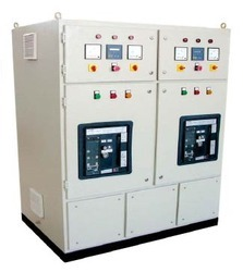 Blue Star Transfer Switches