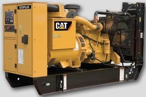 Caterpillar C9 Generator   180 kW - 300 kW at 60Hz   Price