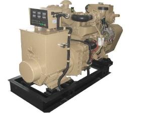 Used Industrial Diesel Generator