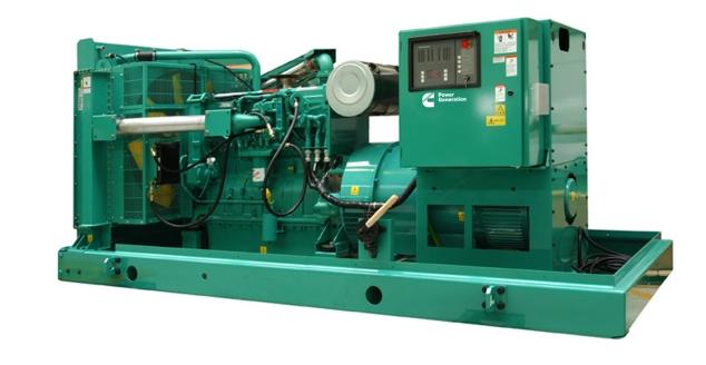 mins QSX15 Generator | Manual PDF | Central States Diesel ... on