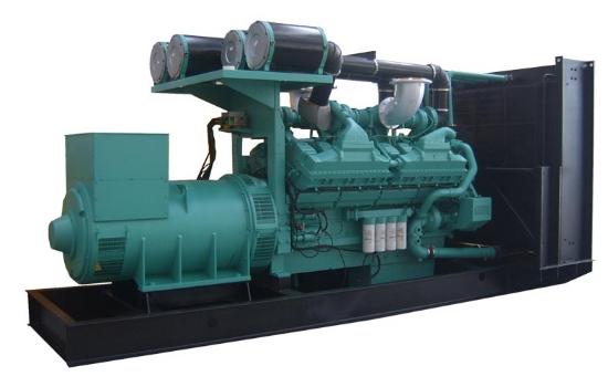 Cummins QSK60 Generator - Central States Diesel Generators
