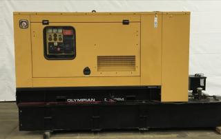 Diesel Standby Generators by Central States Diesel Generators