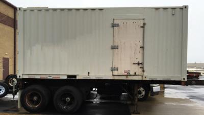 Central States Diesel Generators offers Kohler Diesel Generators