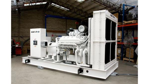 Learn About Blue Star Generators Quality And Reliability