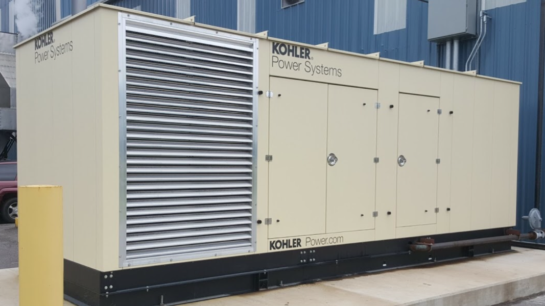 4 Reasons To Choose A Kohler Generator | Kohler portable