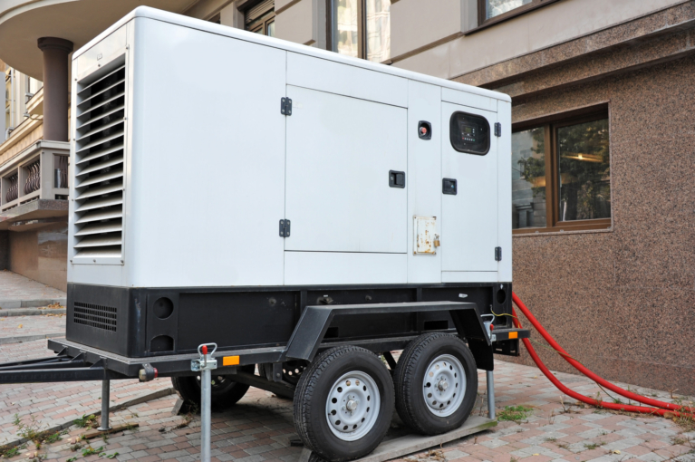 9 Questions to Ask When Looking for a Diesel Generator for Sale