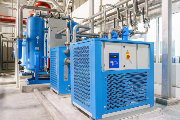 Is a Used Diesel Generator Better for Industrial Plants? Your Questions, Answered